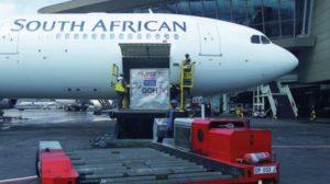 cargo airport